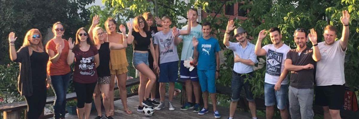 Mladi Koljnofci<br />Kópházi Fiatalok