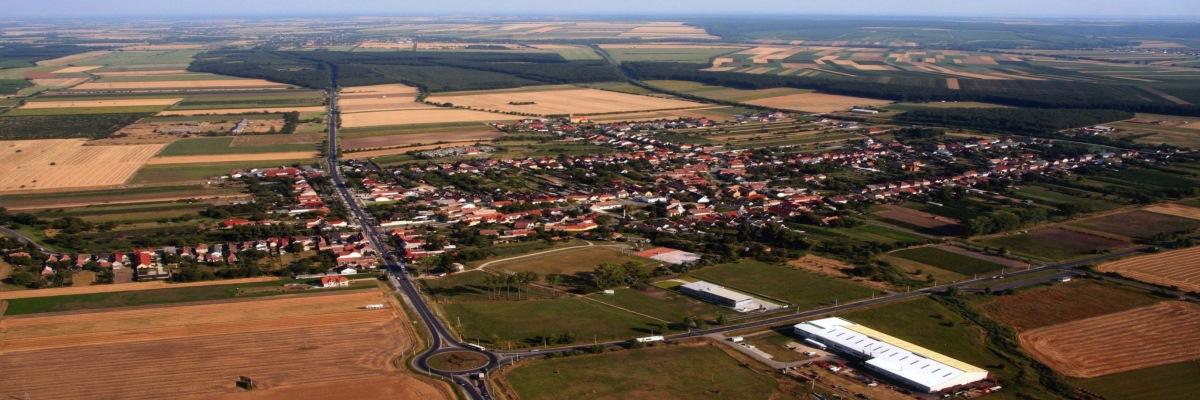 Općina Koljnof<br />Kópháza község